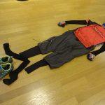 台湾自転車旅行に持って行く荷物⑥走行時の服装