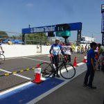 シマノ鈴鹿レース参加はキツかった、辛かった