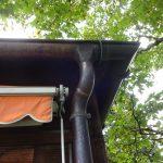 スイス三角屋根の木造住宅をシャレ―スタイルと呼びます