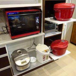 ホットクックで実現する調理の自動化