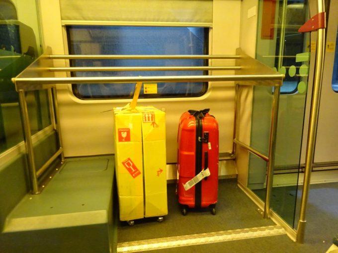 KLセントラル駅へ