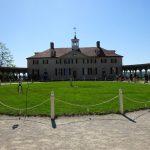 マウントヴァーノン(Mount Vernon)初代大統領ワシントン邸へ