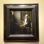 ヨハネス・フェルメール:ナショナル・ギャラリー・オブ・アート