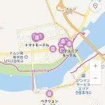 韓国縦断サイクリング道大邱から釜山走りに行ってきます。