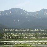 4年前に目標とした自転車でのピレネー山脈越え達成ありがとうございました