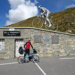 ピレネー山脈5つの峠を越える旅5日目その2