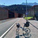 ピレネー山脈5つの峠を越える旅7日目