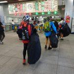 「みんなで海外自転車旅行を実現しようin台湾2019」より帰国しました