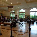 墾丁のリゾートホテル「墾丁福華度假飯店」は夏休み以外は安くて家族旅行に最適だと思う