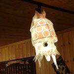 星野リゾート 青森屋の照明に魅せられた