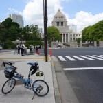 新しい Ride を Stravaに記録しました。http://bit.ly/2Vuvteg