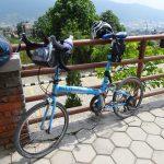 新しい Ride を Stravaに記録しました。http://bit.ly/2NaEjiq