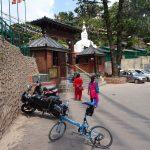 新しい Ride を Stravaに記録しました。http://bit.ly/2xhshtb