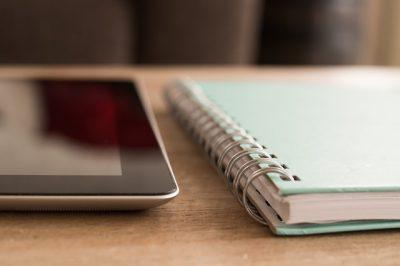 デジタルとアナログの使いわけ。100%のかたよりではなく、最適なバランスを見つけよう。
