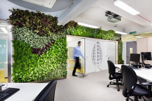 Rype Office furniture at UKGBC