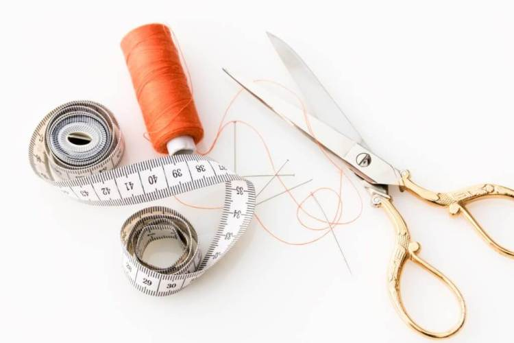 Migliori idee di business Abbigliamento alterazioni e sartoria freelance
