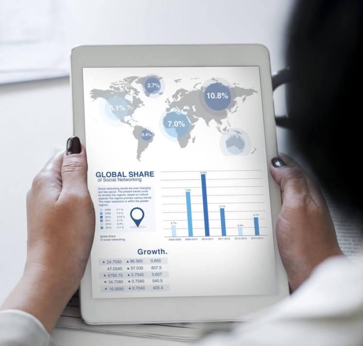 Le migliori idee di business fanno analisi freelance