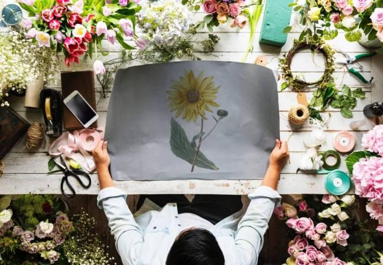 Guadagna online Vendi la tua arte e design su Society6 Freelance