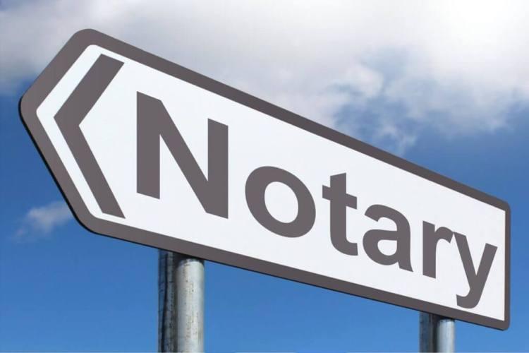 Best Work From Home Jobs Notaio online