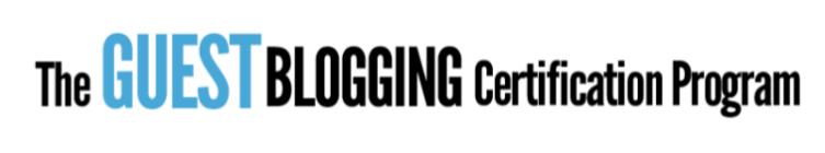 I migliori corsi di blogging per principianti Blogger Programma di certificazione di blogging ospite