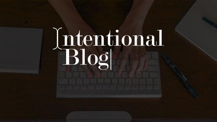 I migliori corsi di blogging per blogger principianti Blogging intenzionale