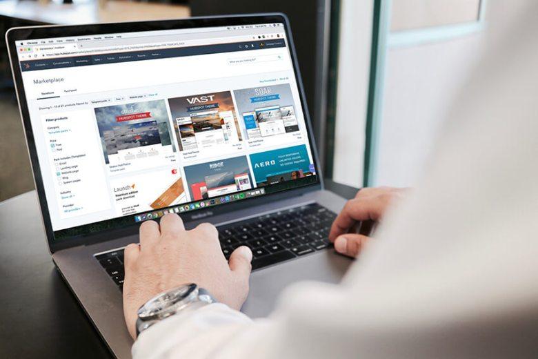 Come ottenere il massimo dai tuoi sforzi nel blog degli ospiti (schermata della promozione)