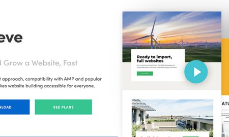 Neve WordPress Theme for Website Builders and Bloggers