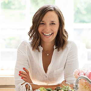 Suggerimenti e consigli per i blog di Gaby Dalkin per aspiranti blogger alimentari