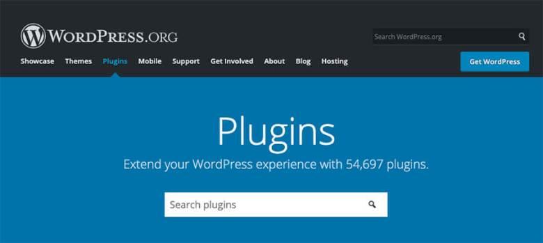 Plugin WordPress Quanto costa iniziare a bloggare