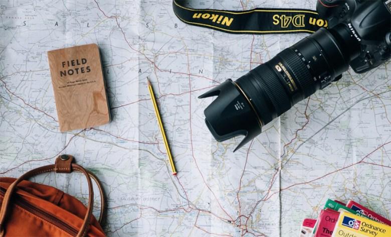 Come progettare un blog di viaggio su WordPress (Tutorial)