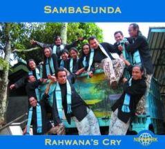 Sambasunda-Rahwana'sCry