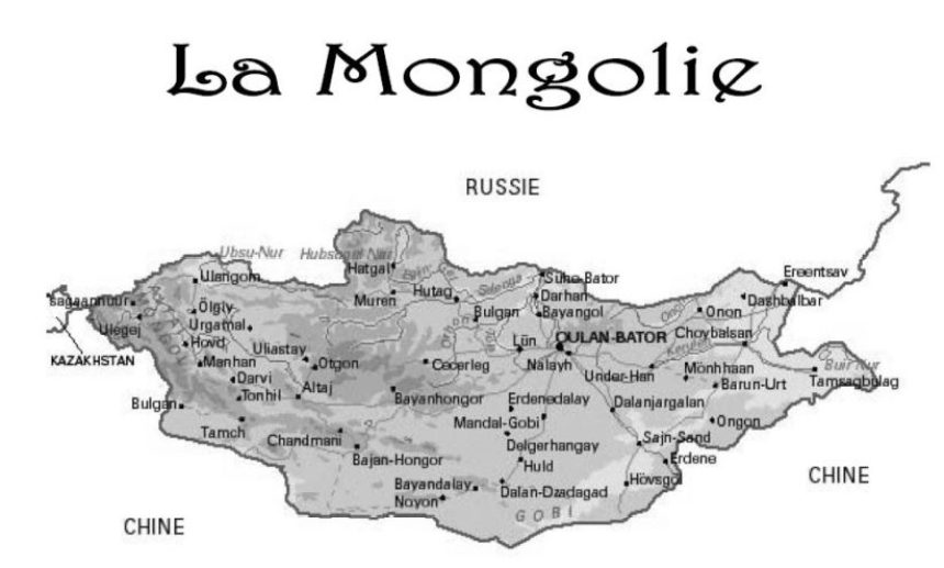 mongolie-carte