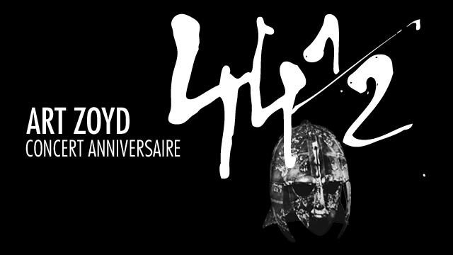 ART ZOYD au festival Rock in Opposition 2015 – Cérémonie pour un jour où les opus ont ressuscité