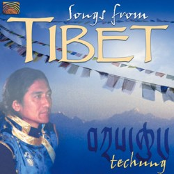 Techung-SongsfromTibet