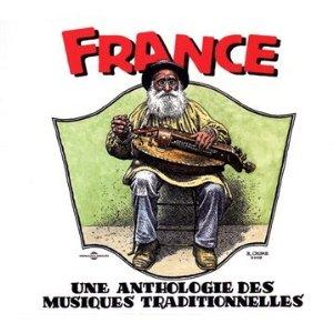 france-une-anthologie-des-musiques-traditionnelles-guillaume-veillet