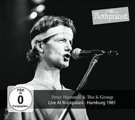 Peter Hammill-KGroup_LiveatRockpalast