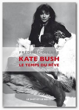 50 Words (et le Reste) for Kate BUSH