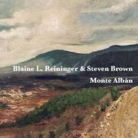 Blaine L. REININGER & Steven BROWN - Monte Alban