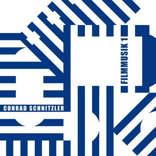 Conrad SCHNITZLER - Filmmusik 1 / Filmmusik 2