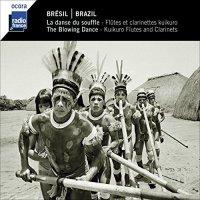 Brésil: La Danse du souffle – Flûtes et Clarinettes kuikuro