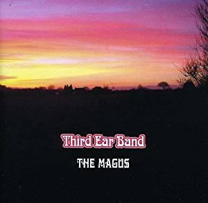 THIRD EAR BAND – The Magus