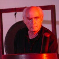 Alain KREMSKI s'est retiré dans son «temple inconnu»