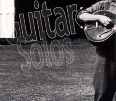 Fred FRITH - Guitar Solos