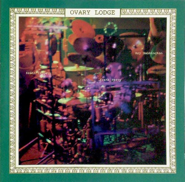OVARY LODGE - Ovary Lodge
