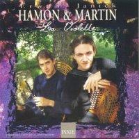 Erwan HAMON & Janick MARTIN - La Violette