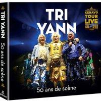 TRI YANN- 50 ans de scène : Kenavo Tour Live