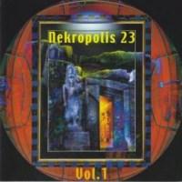 NEKROPOLIS (Peter FROHMADER) – Anubis Dance // NEKROPOLIS 23 – Vol. 1