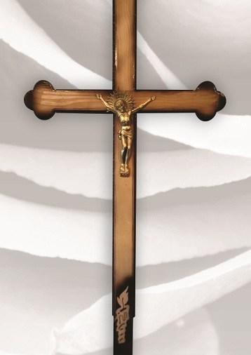 Хрест ромашка
