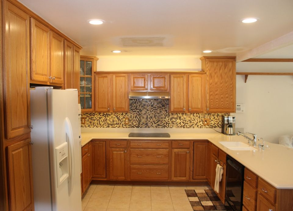 how to light your kitchen island the