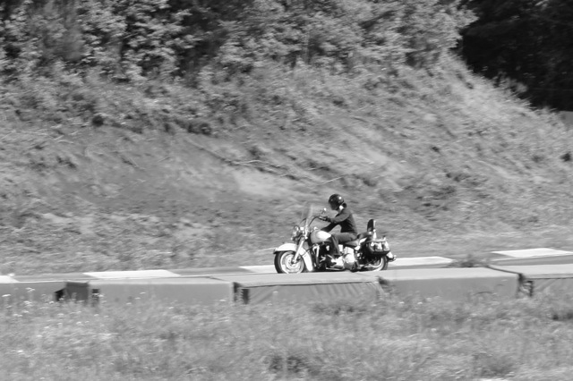Harley Davidson FLSTN '94